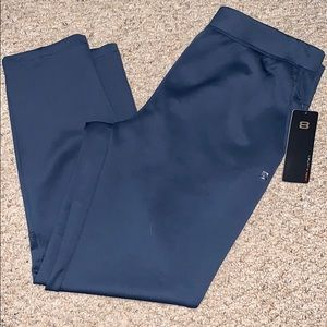 NWT MEN's LAYER 8 ATHLETIC PANTS